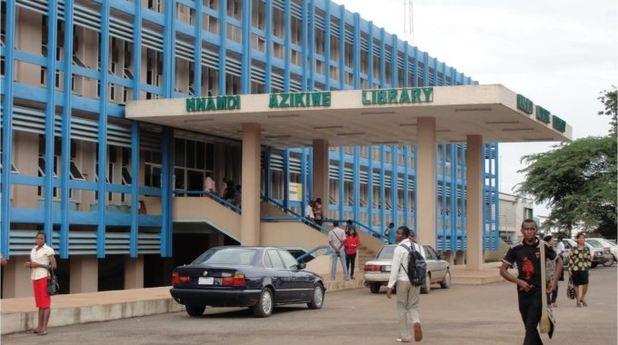 TEN (10) THINGS YOU MUST DO AND KNOW BEFORE COMING TO NSUKKA FOR UNN POST UTME