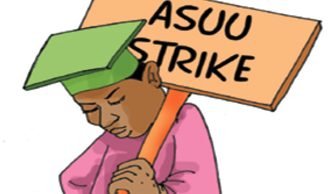 ASUU Strike Update Today 2019 – Must Read