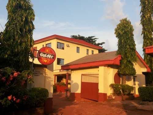 Top 15 Best Hotels In Nsukka near University of Nigeria