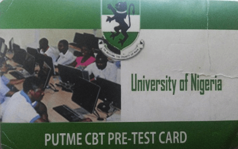 How To Get UNN Post Utme CBT Test Scratch Card