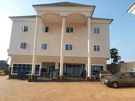 Book A Hotel Accommodation In Nsukka