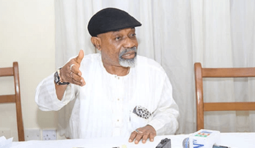 Employment Minister, Ngige Assures That ASUU Strike Will End Soon