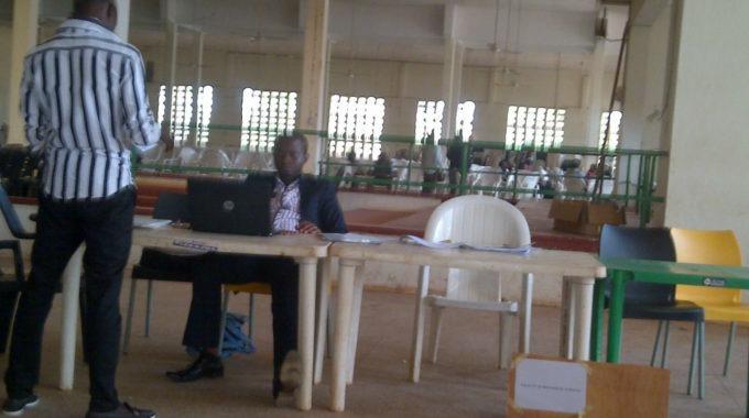 UNN Recommences Students' Laptop Distribution
