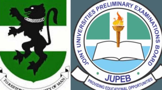 UNN JUPEB Supplementary Admission List for 2016/2017 Academic Session