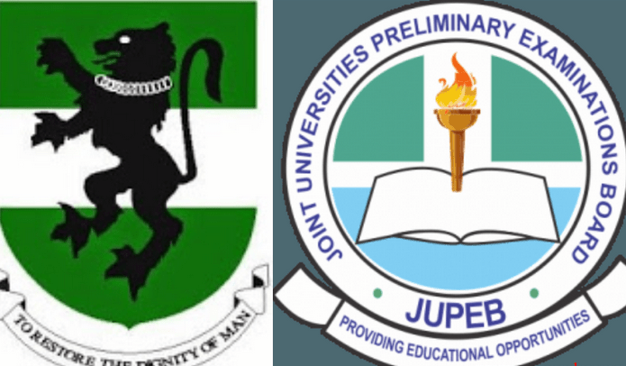 UNN JUPEB Joint Universities Preliminary Examinations Board