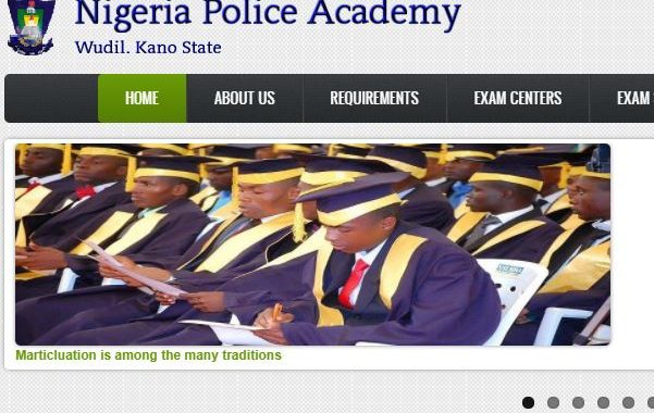 Nigeria Police Academy Form 2019/20 is Out – See Cut off Marks, Courses on www.polac.edu.ng