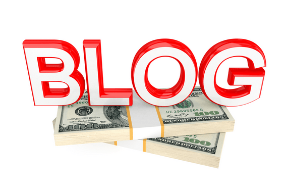 How Students can Earn Money Online from Blogging
