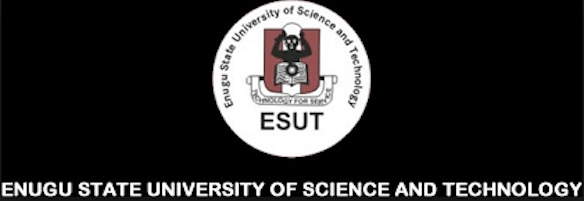 ESUT Matriculation Ceremony 2016/2017