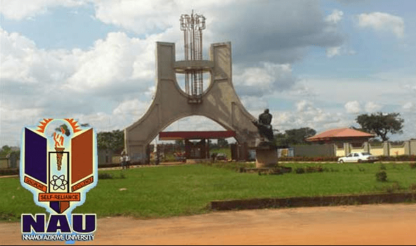 Full List: Ikenna Henry Ozofor and other Best Graduating Students in UNIZIK