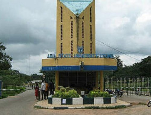 ABSU Supplementary List 2017/2018  Admission Released