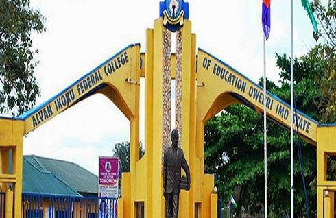 Alvan Ikoku College Matriculation 2017/2018 Announced