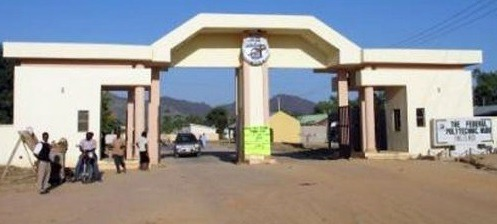 Fed Poly Ilaro Part Time ND Admission Form 2018/2019 – Apply