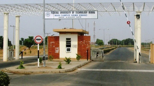 FUTMINNA Postgraduate Admission Application Form 2017/2018 is Out