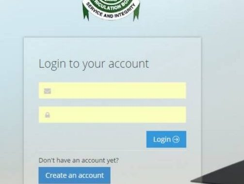 JAMB Direct Entry Form 2017 — Registration Officially Commences