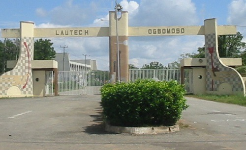 LAUTECH Open & Distance Learning Degree Admission Form 2017/2018 Session