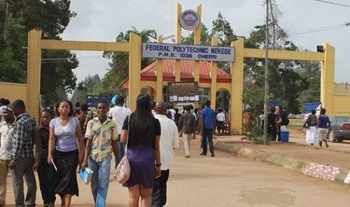 Fed Poly Nekede ND Admission List 2018/ 19 is Out