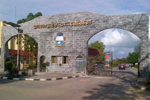UNICAL Pre-Degree & Diploma Programme Admission Form 2017/2018