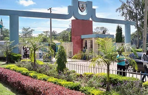 UNIJOS Direct Entry Screening for 2017/18 Admission Announced