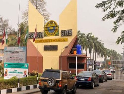 UNILAG Foundation Programme Admission Application Form 2017/2018