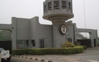 university of Ibadan UI gate