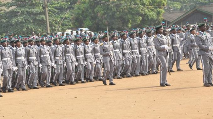 Nigeria Customs Recruitment 2019 Portal On vacancy.customs.gov.ng