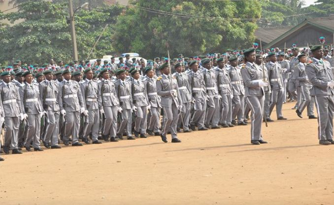 Nigeria Customs Recruitment 2019 Portal On vacancy customs gov ng