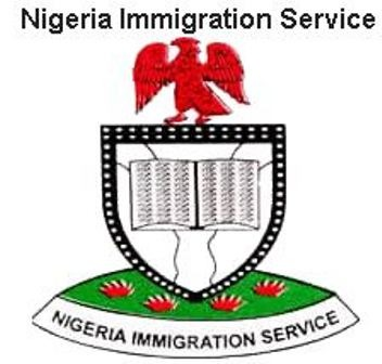 nigeria immigration service recruitment logo
