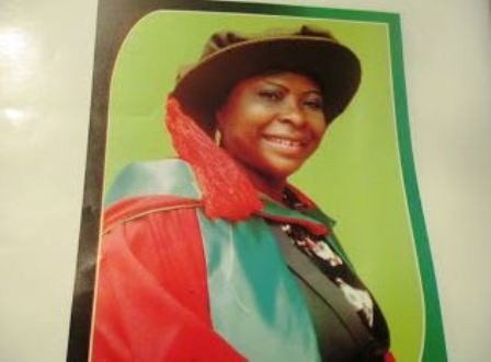 UNN 117th Inaugural Lecture By Professor Florence Orabueze