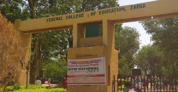 FCE Zaria School Fees Schedule 2018/2019 is Out