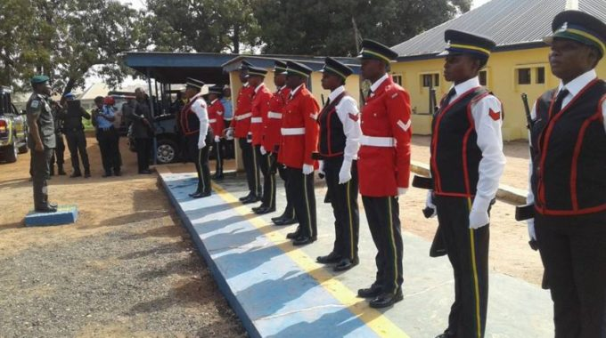 Nigeria Police 2020 Recruitment Shortlisted Candidates' List is Out