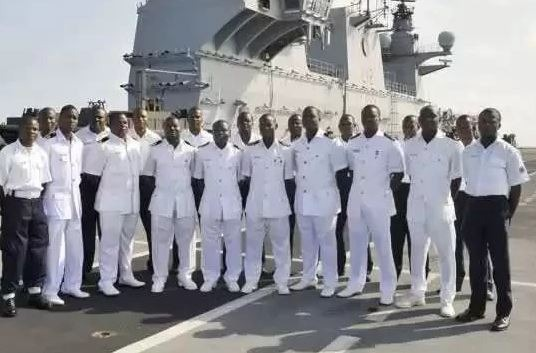 How To Join Nigerian Navy Recruitment Website 2020 [New Update]