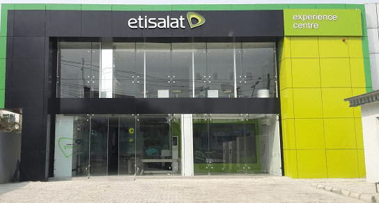 9mobile telecom new Etisalat Nigeria after Name change