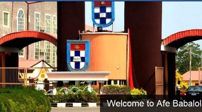 ABAUD School Fee Schedule for 2017/2018 Session Published