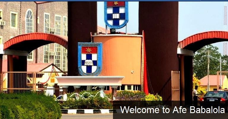abuad campus gate