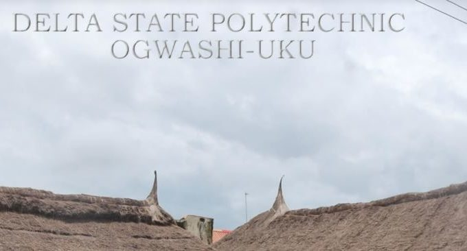 Delta Poly Ogwashi-Uku Admission List 2018/19 is Out [ ND Full-Time]