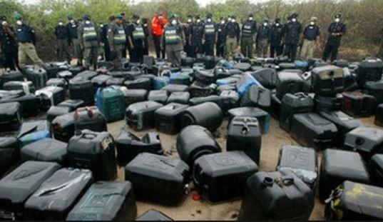 deprtment of petroleum resources