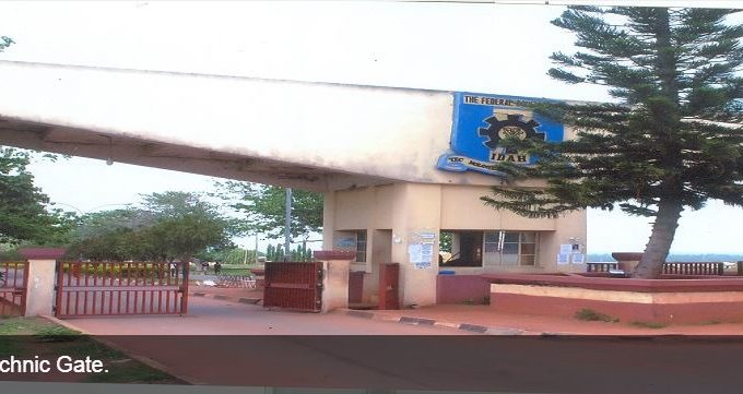 Fed Poly Idah Admission Application Form 2017/2018 is Out