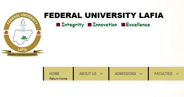 FULAFIA Remedial & Pre-Degree Programme Admission From -2017/18