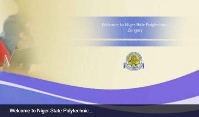 Niger State Poly Zungeru Admission Screening Exercise 2017/2018