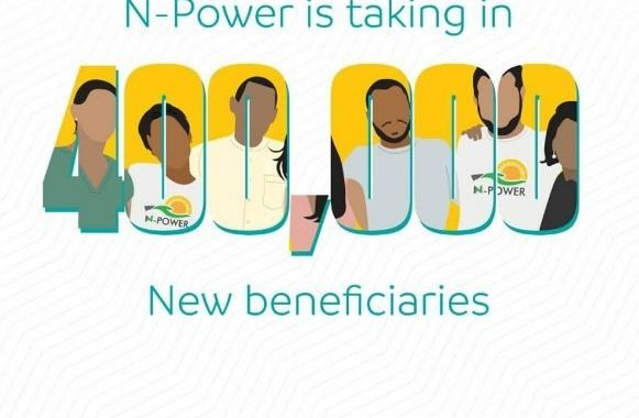 Npower Registration 2020 [Batch C] Recruitment Form, Closing Date