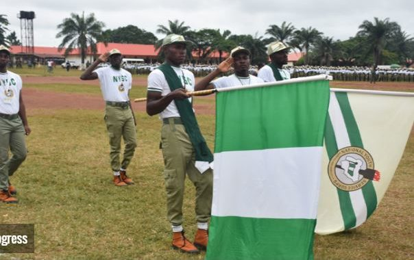"NYSC 2019 Batch ""B"" Stream I Orientation Course Announced"
