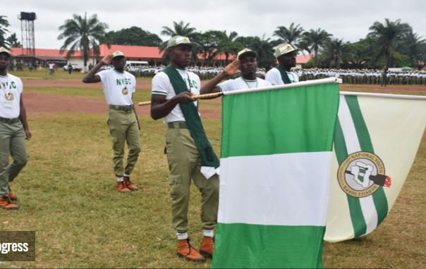 nysc 2017 batch A stream 2