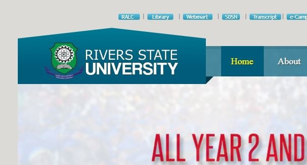 RSUST Postgraduate Admission Form 2017/2018 is Out