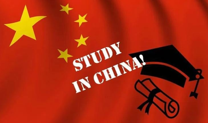 study in china scholarships