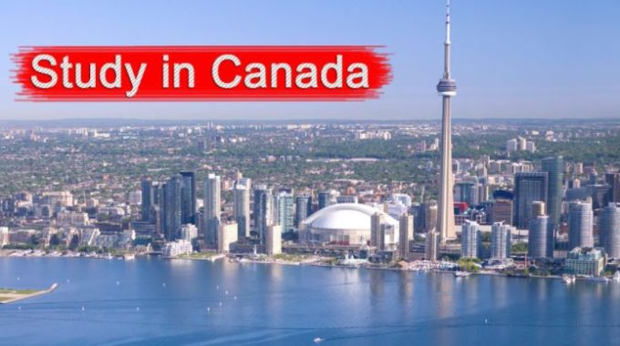 Study in Canada Admission Guide & Scholarship Award