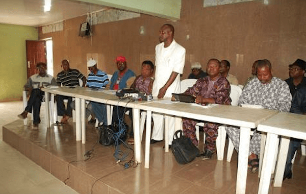 ASUP Strike Update: Poly Lecturers To Begin Industrial Action
