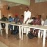 ASUU Strike 2017 led by President Biodun Ogunyemi