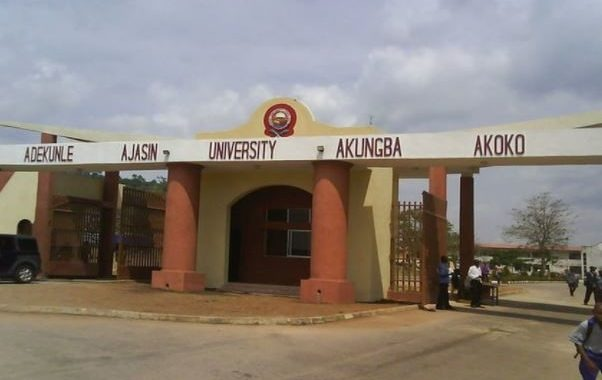 AAUA Sandwich Form 2017/2018 Degree Admission is Out