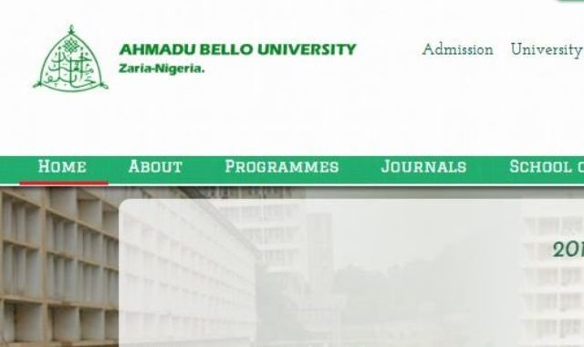 ABU Zaria Basic & Remedial Admission Form 2018/2019 is Out