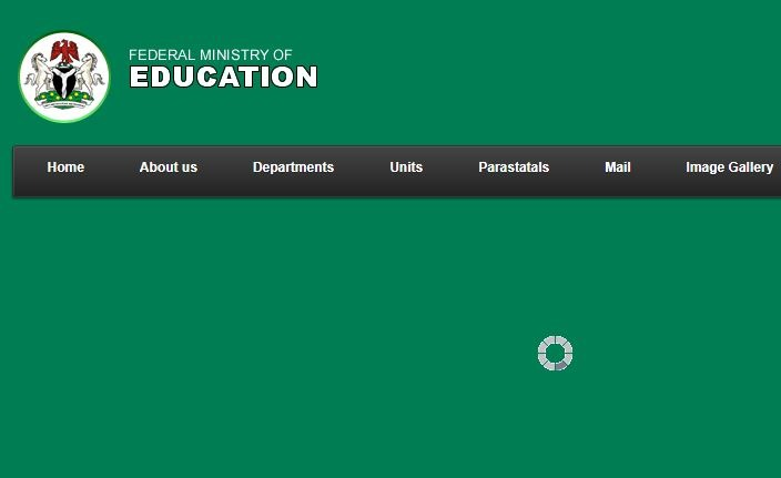 federal college unity school admission list 2017